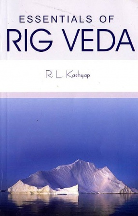 Essentials of Rig Veda: Sanskrit Text with Transliteration and English Translation