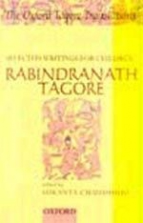 Rabindranath Tagore: Selected Writings for Children