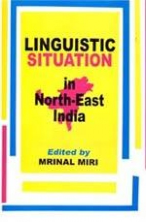 Linguistic Situation in North-East India