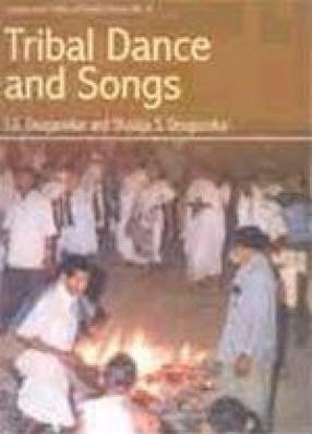 Tribal Dance and Songs