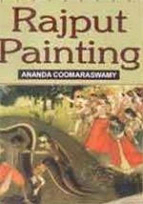 Rajput Painting (In 2 Volumes)
