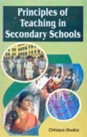Principles of Teaching in Secondary Schools
