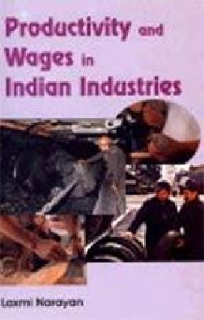 Productivity and Wages in Indian Industries