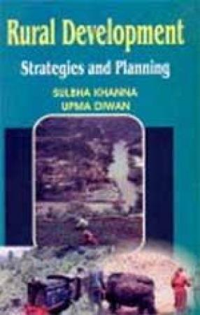Rural Development: Strategies and Planning