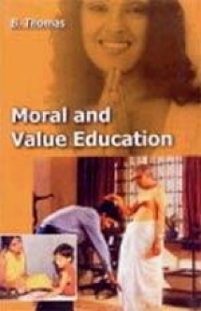 Moral and Value Education