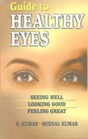 Guide to Healthy Eyes