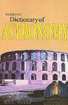 Academic Dictionary of Astronomy
