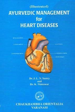 Ayurvedic Management for Heart Diseases