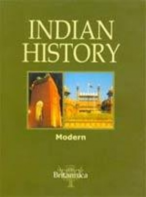 Indian History: Modern