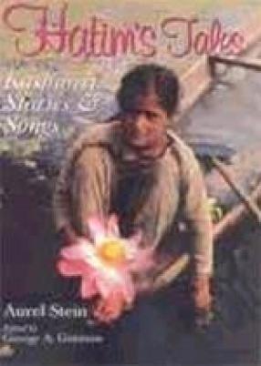 Hatim's Tales: Kashmiri Stories & Songs