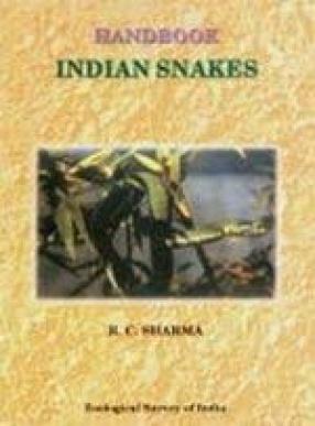 Handbook: Indian Snakes
