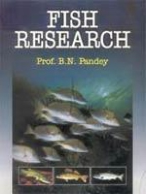 Fish research: Vision for 21st Century