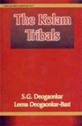 The Kolam Tribals