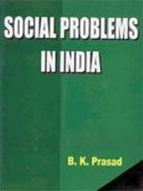 Social Problems in India (In 2 Vols.)