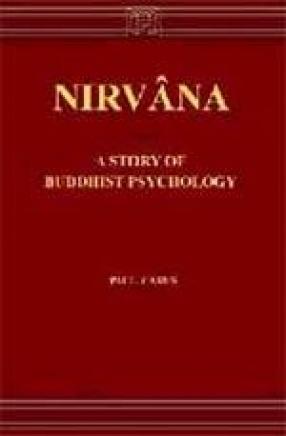 Nirvana: A Story of Buddhist Psychology