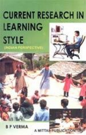 Current Research in Learning Style: Indian Perspective