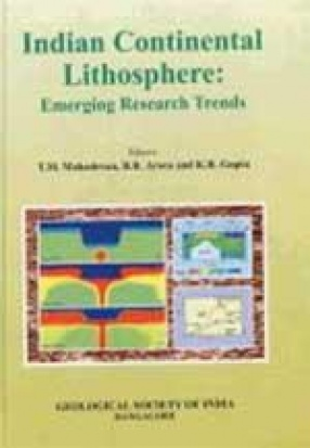 Indian Continental Lithosphere: Emerging Research Trends