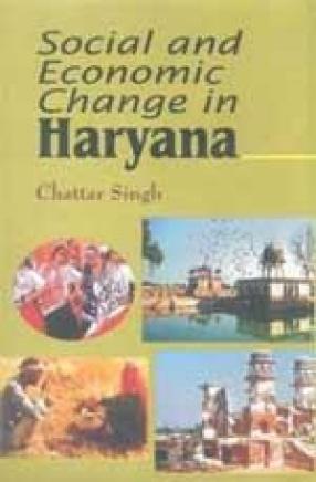 Social and Economic Change in Haryana