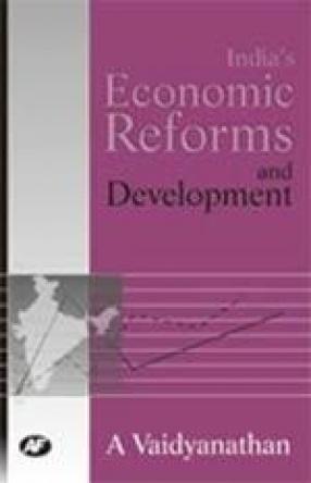India's Economic Reforms and Development