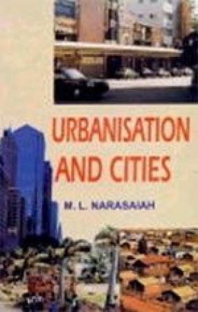 Urbanisation and Cities