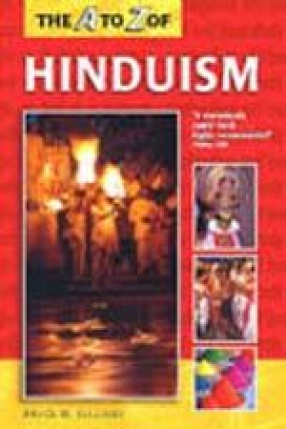 The A to Z of Hinduism