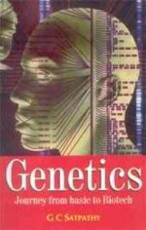Genetics: Journey from Basic to Biotech