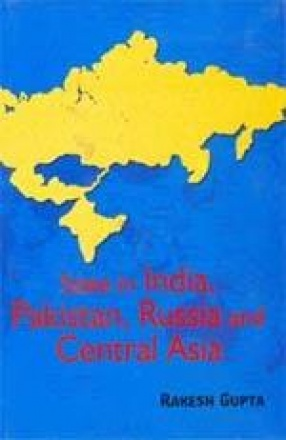 State in India, Pakistan, Russia and Central Asia