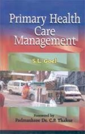 Primary Health Care Management