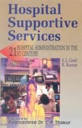 Hospital Supportive Services