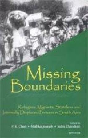 Missing Boundaries