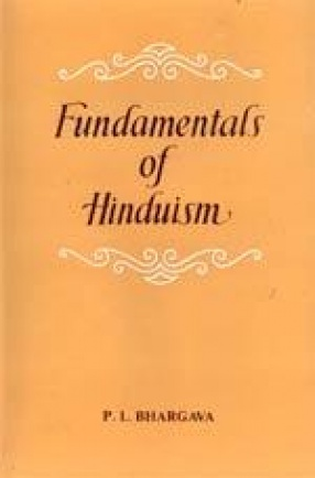 Fundamentals of Hinduism: A Rational Analysis