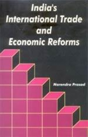 India's International Trade and Economic Reforms