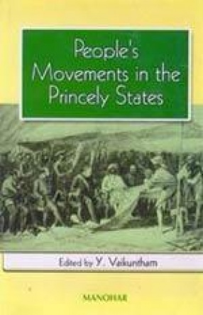People's Movements in the Princely States