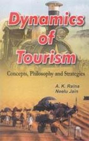 Dynamics of Tourism