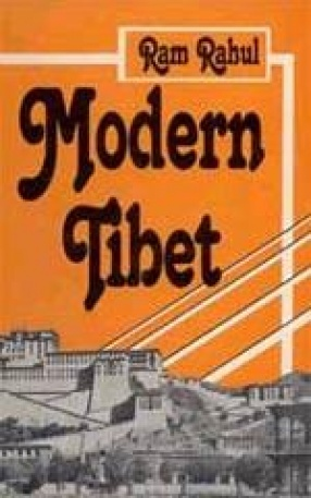 Modern Tibet
