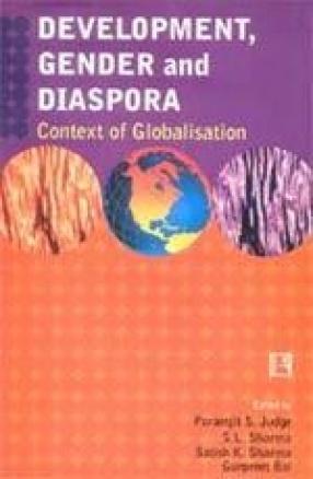 Development, Gender and Diaspora: Context of Globalisation