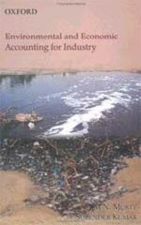 Environmental and Economic Accounting for Industry