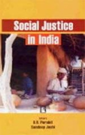 Social Justice in India