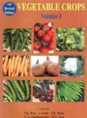 Vegetable Crops (Volume 3)
