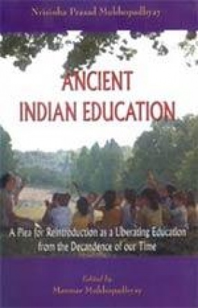 Ancient Indian Education