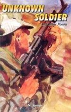 Unknown Soldier and Other Poems
