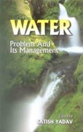 Water: Problem and Its Management