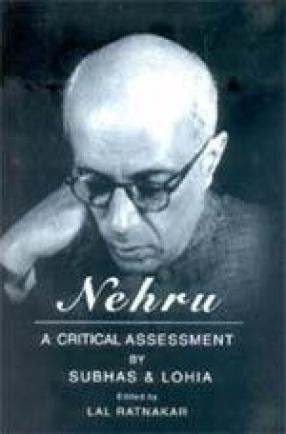 Nehru: A Critical Assessment