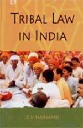 Tribal Law in India