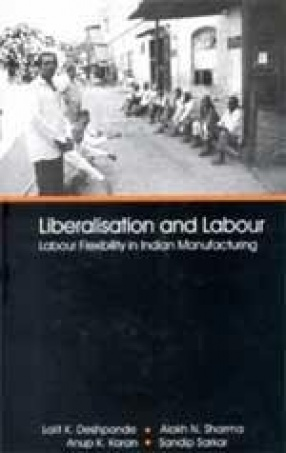Liberalisation and Labour