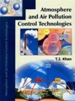 Atmosphere and Air Pollution Control Technologies