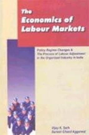 The Economics of Labour Markets