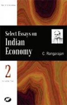 Select Essays on Indian Economy (In 2 Volumes)