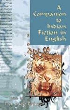 A Companion to Indian Fiction in English