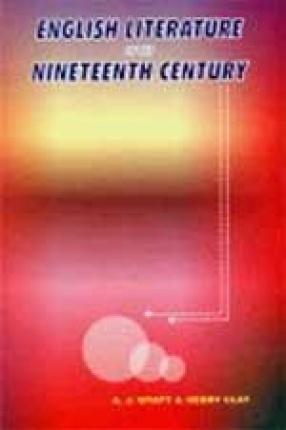 English Literature of the Nineteenth Century